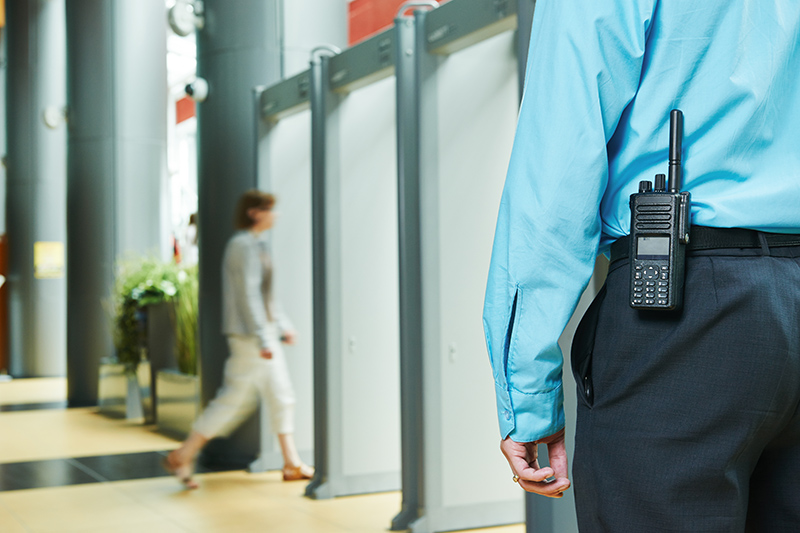 24 Hour Security Guard Cost in Lancaster Lancashire