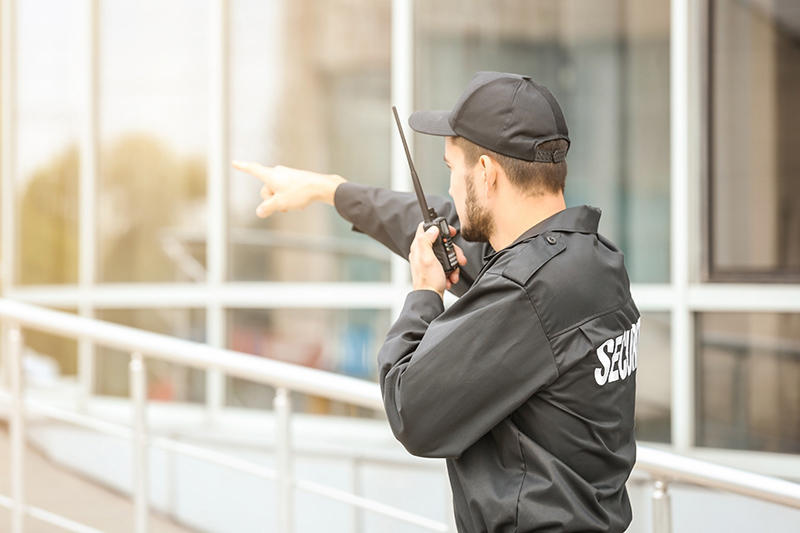 Security Guard Hiring in Lancaster Lancashire