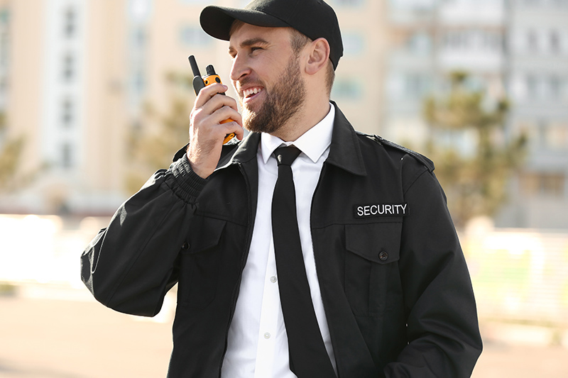 Security Guard Job Description in Lancaster Lancashire